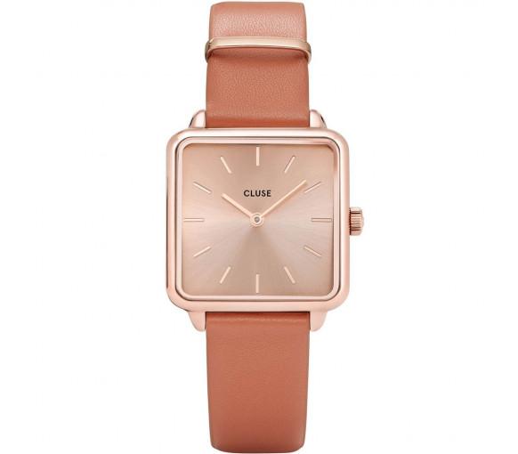 Cluse La Garçonne Rosé - CL60010