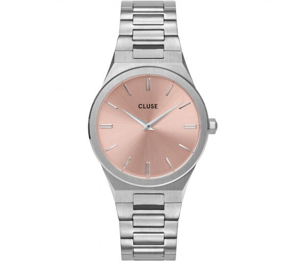 Cluse Vigoureux Silver - CW0101210004
