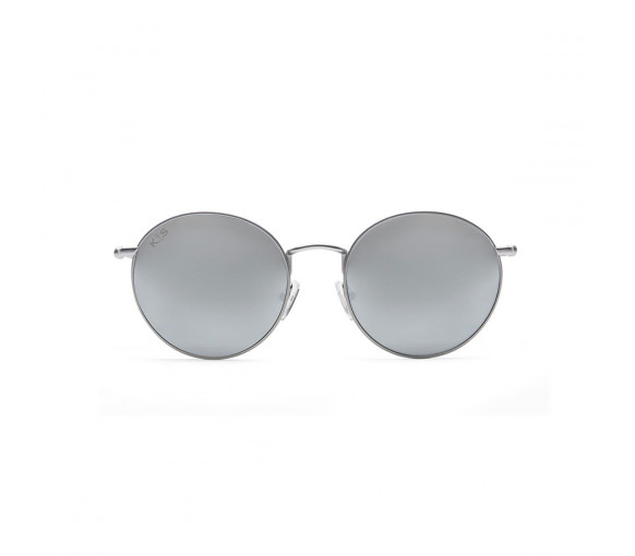 Kapten & Son London Silver Grey Mirrored - DM99S0800A12C