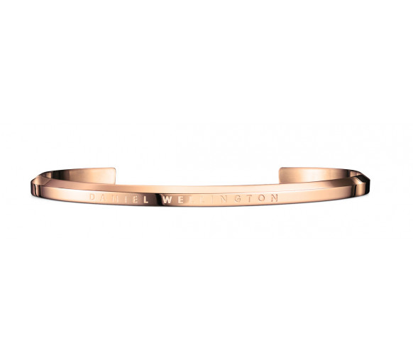 Daniel Wellington Classic Cuff Rose Gold