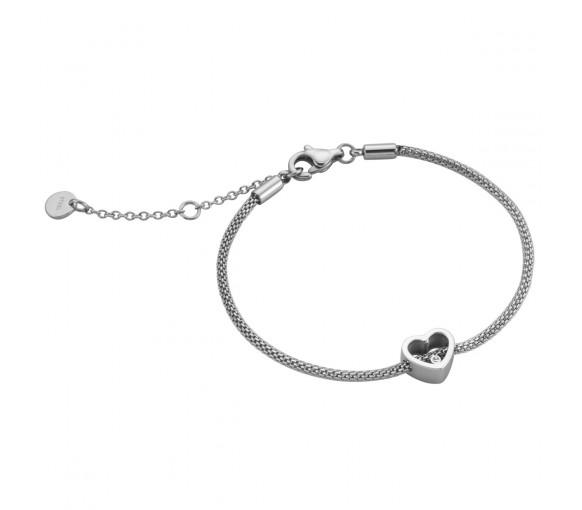 Esprit Feel Mesh Armband - ESBR00912117
