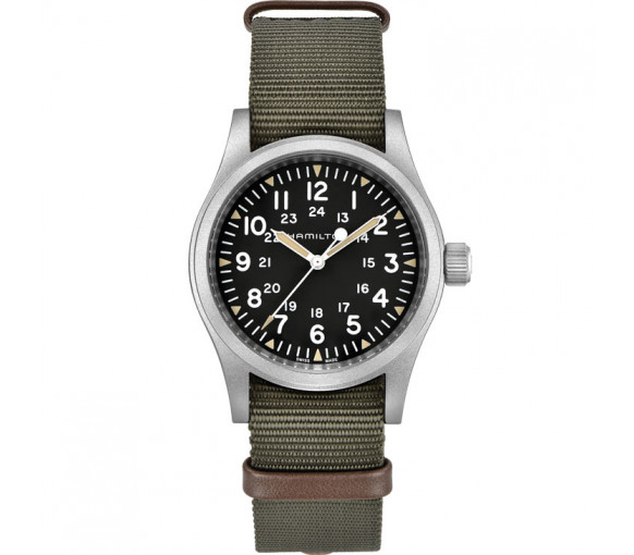 Hamilton Khaki Field Mechanical - H69439931