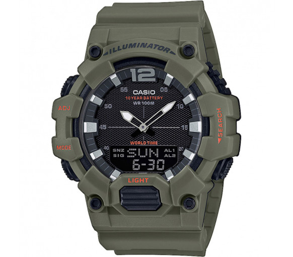 Casio Collection - HDC-700-3A2VEF