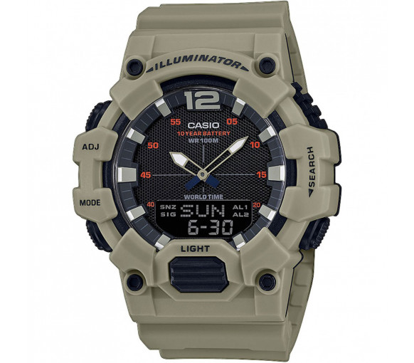Casio Collection - HDC-700-3A3VEF