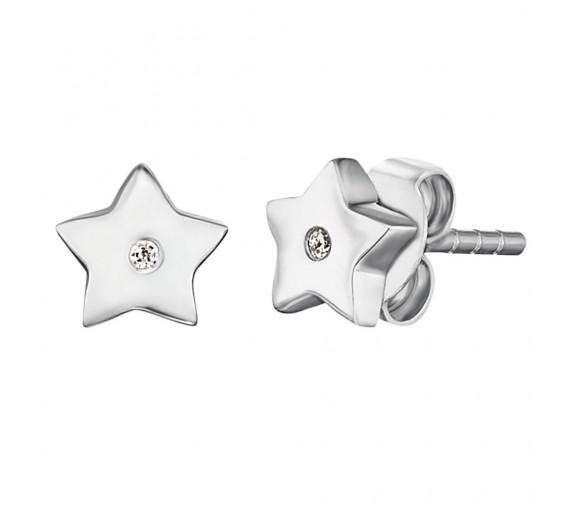 Herzengel Ohrstecker Stern - HEE-STAR-ZI-ST