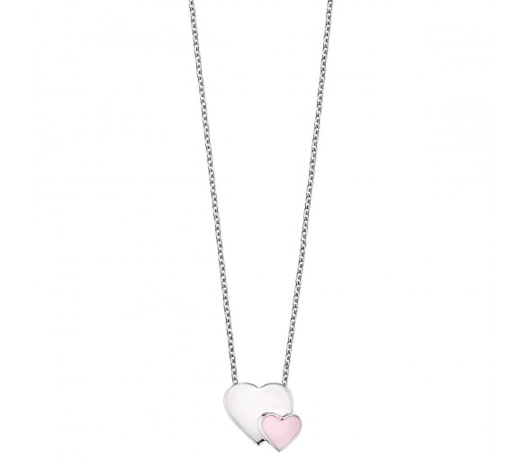 Herzengel Halskete Herzen - HEN-13-HEARTS