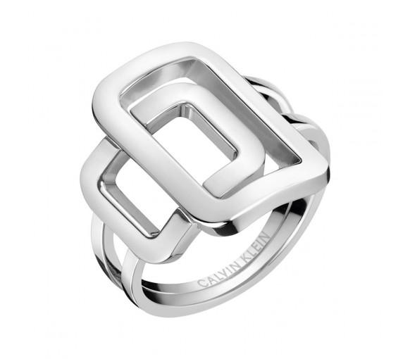 Calvin Klein Perky Ring - KJDRMR0001