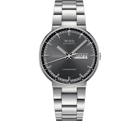 Mido Commander - M014.430.11.061.80