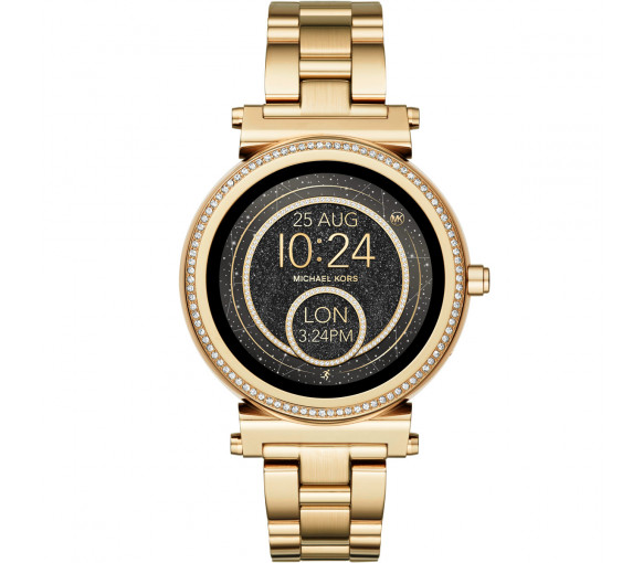 Michael Kors Access Sofie Smartwatch - MKT5021
