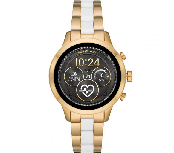 Michael Kors Acces Smartwatch HR Runway - MKT5057