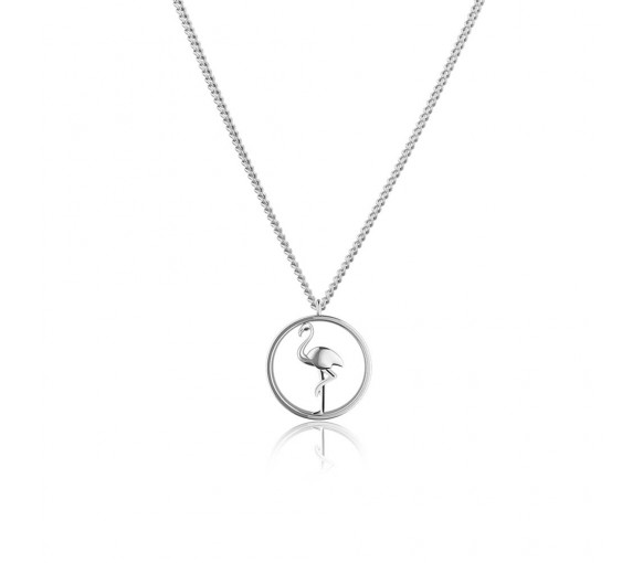 Paul Hewitt Halskette Tropicool Silver - PH-N-FLA-S