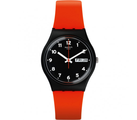 Swatch Red Grin - GB754