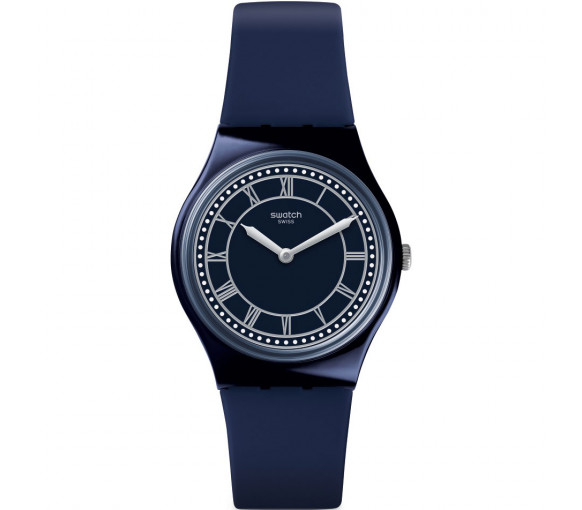 Swatch Blue Ben - GN254