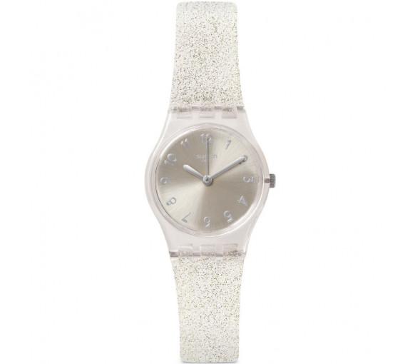 Swatch Silver Glistar Too - LK343E