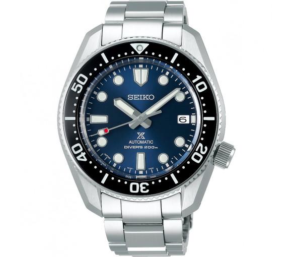 Seiko Prospex Automatic Diver's 1968 Re-Interpretation - SPB187J1
