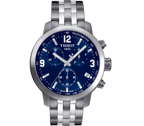 Tissot PRC 200 Quartz Chronograph Gent - T055.417.11.047.00