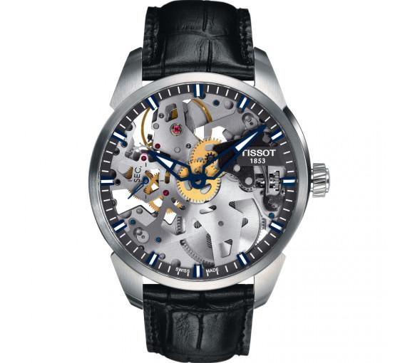 Tissot T-Complication Squelette - T070.405.16.411.00