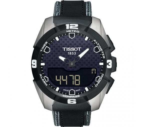 Tissot T-Touch Expert Solar - T091.420.46.051.01