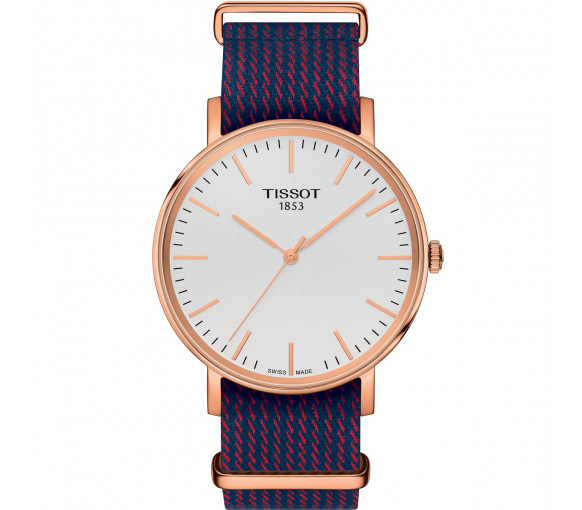 Tissot Everytime Gent - T109.410.38.031.00