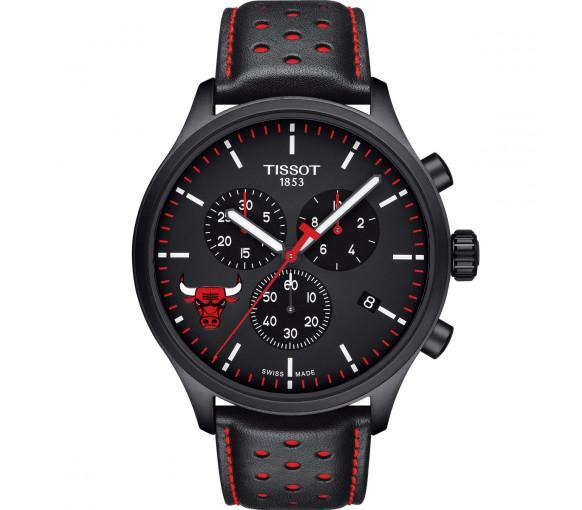 Tissot T-Sport Chrono XL NBA Chicago Bulls - T116.617.36.051.00