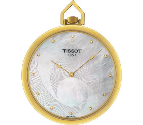 Tissot Lepine Diamonds [eta 955.432] - T82.4.502.76
