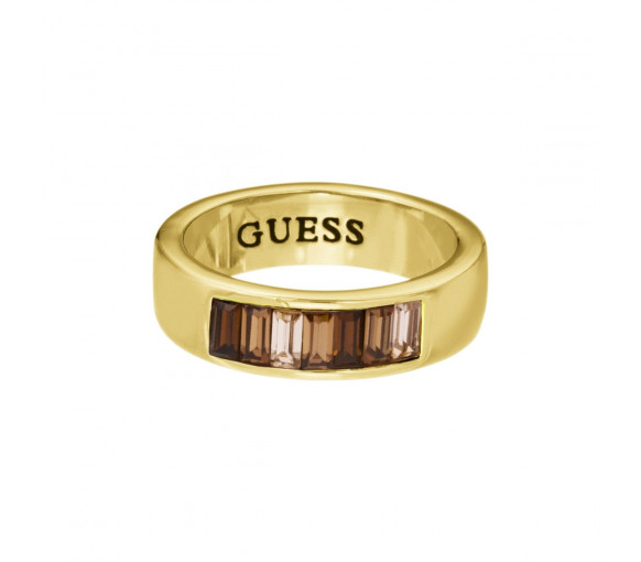 Guess ID Ring Milestones - UBR51403