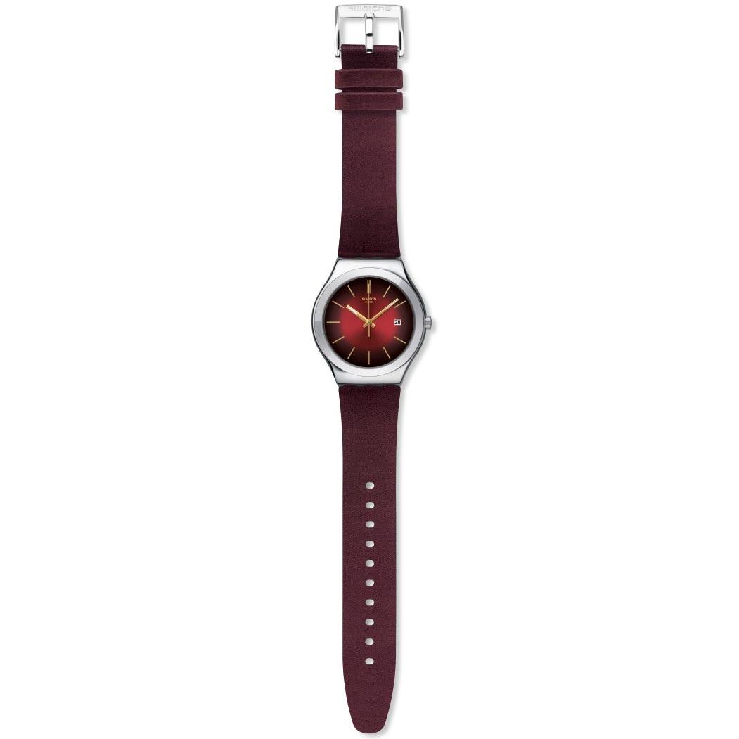 Swatch Redflect - YWS430 - Helen Kirchhofer 98ed48c7a03