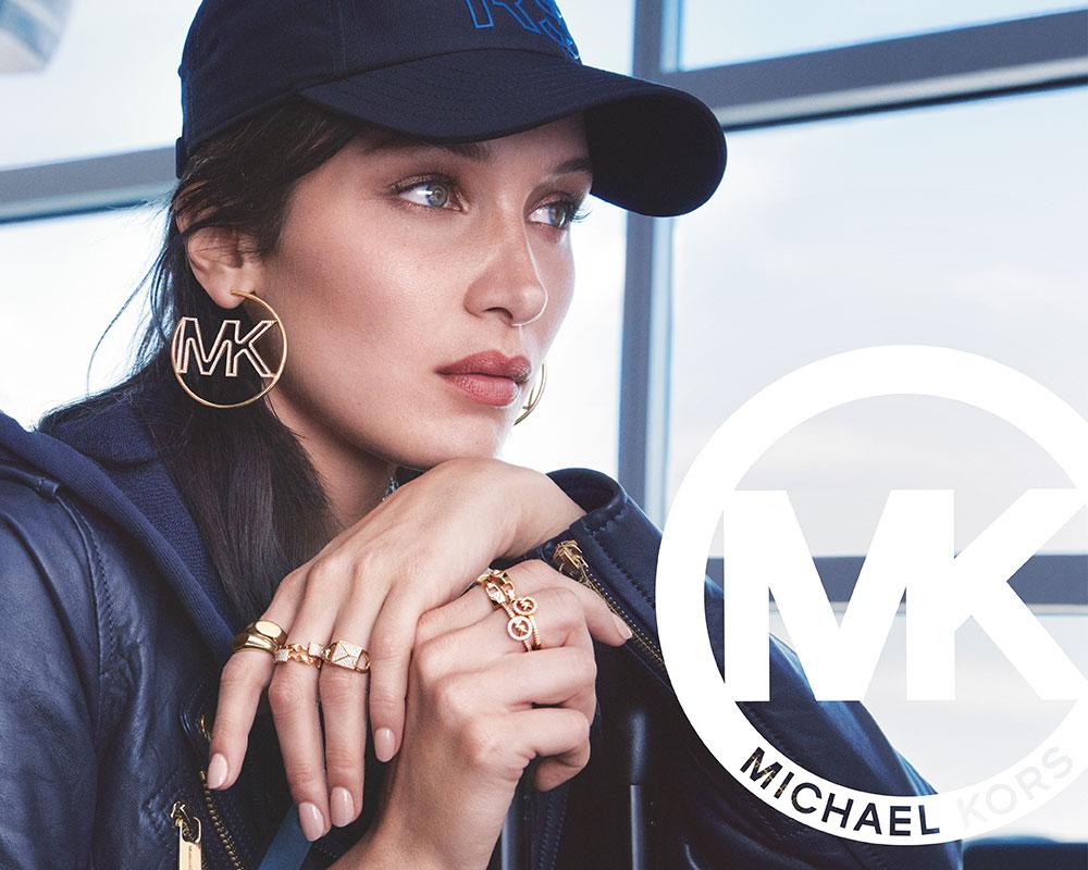 bijoux michael kors femmes
