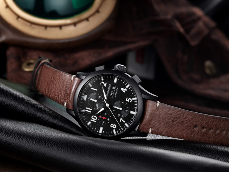 aerowatch men's watches