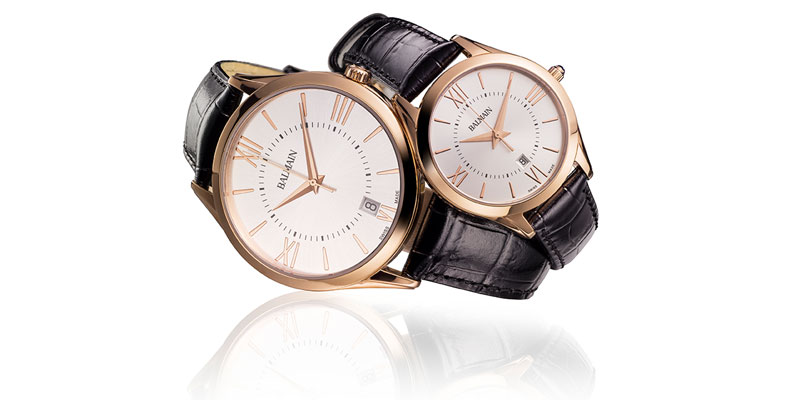 balmain men's watches