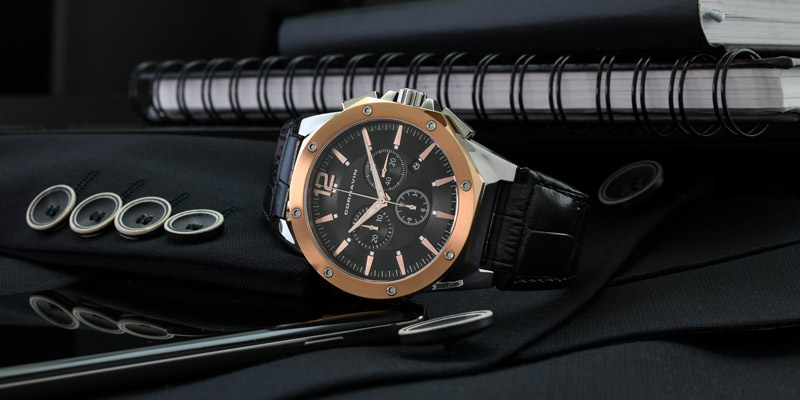 cornavin men's watches