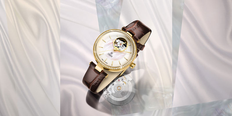 cover women's watches