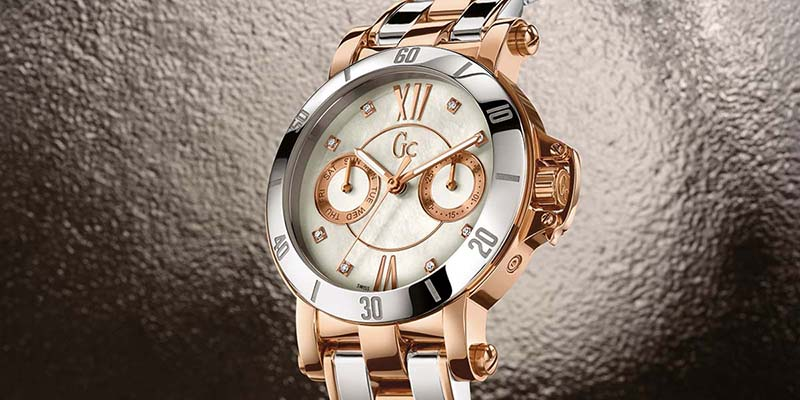 montres guess collection femmes