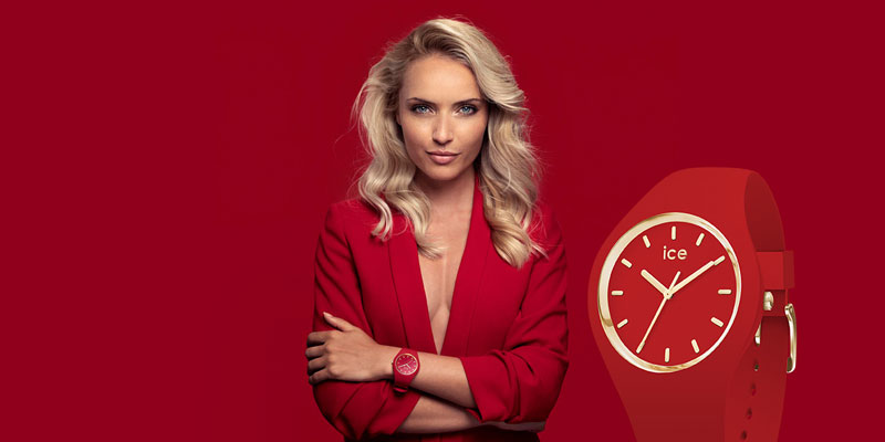 ice-watch women's watches