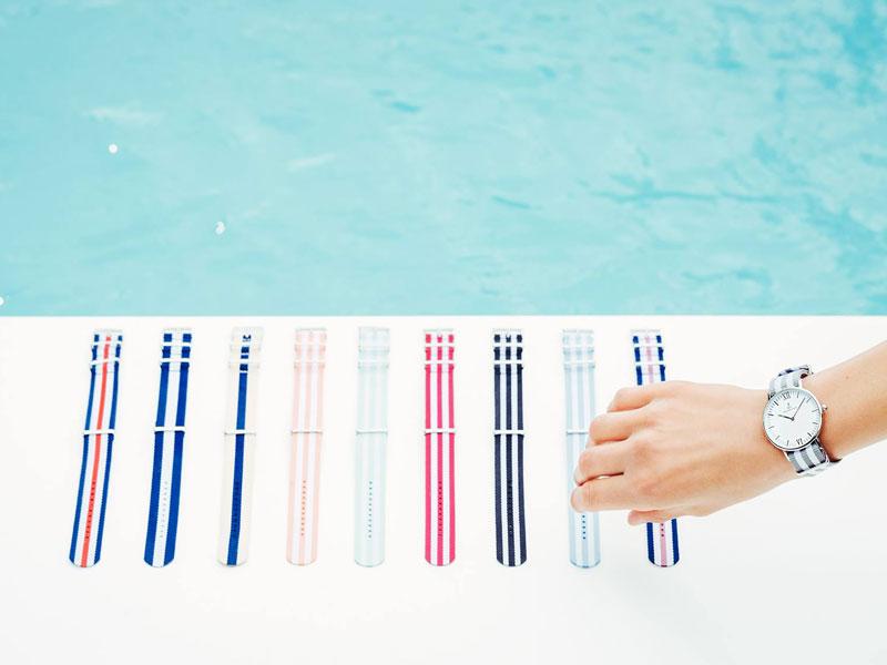 Bracelets de montre kapten & son