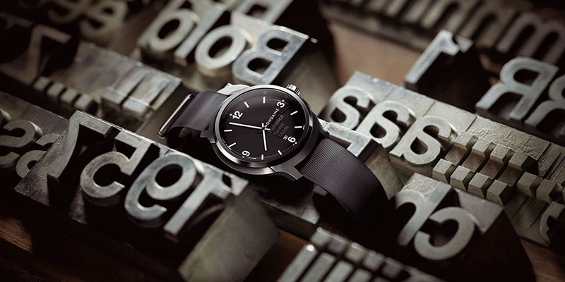 mondaine men's watches
