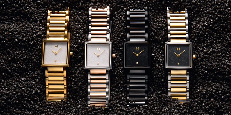 mvmt women's watches