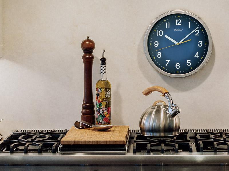 seiko wall and table clocks