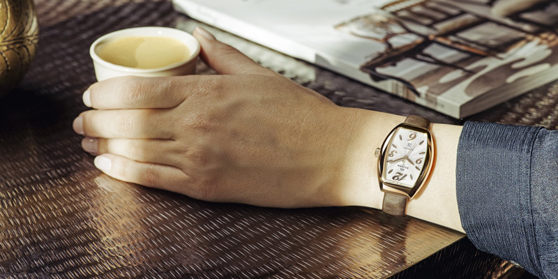 silvana women's watches