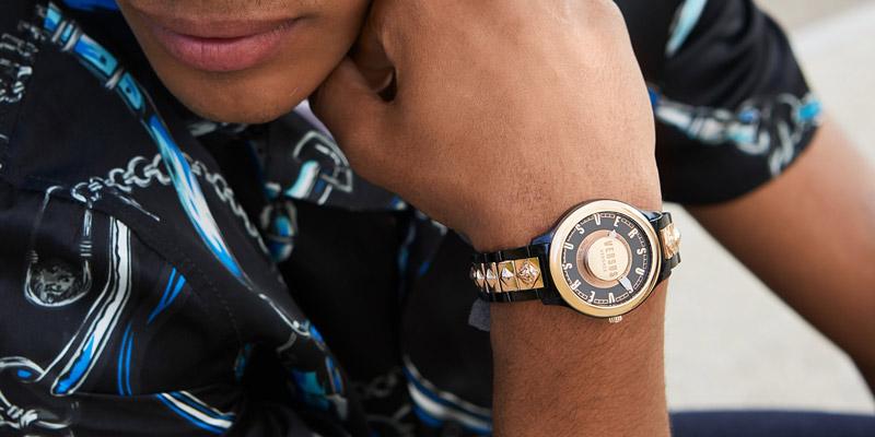 versus versace men's watches