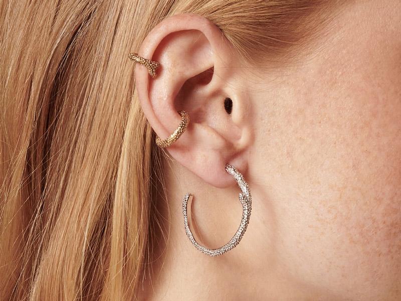 xenox earrings