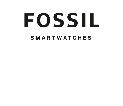 fossil smartwatches logo