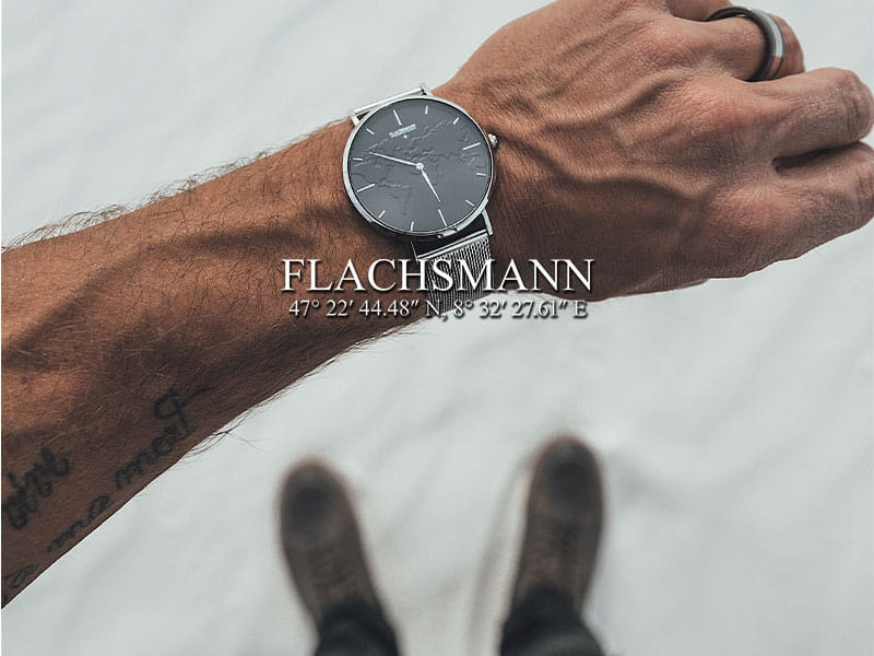 flachsmann watches