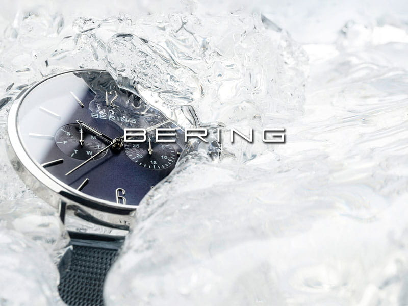bering watches & jewellery
